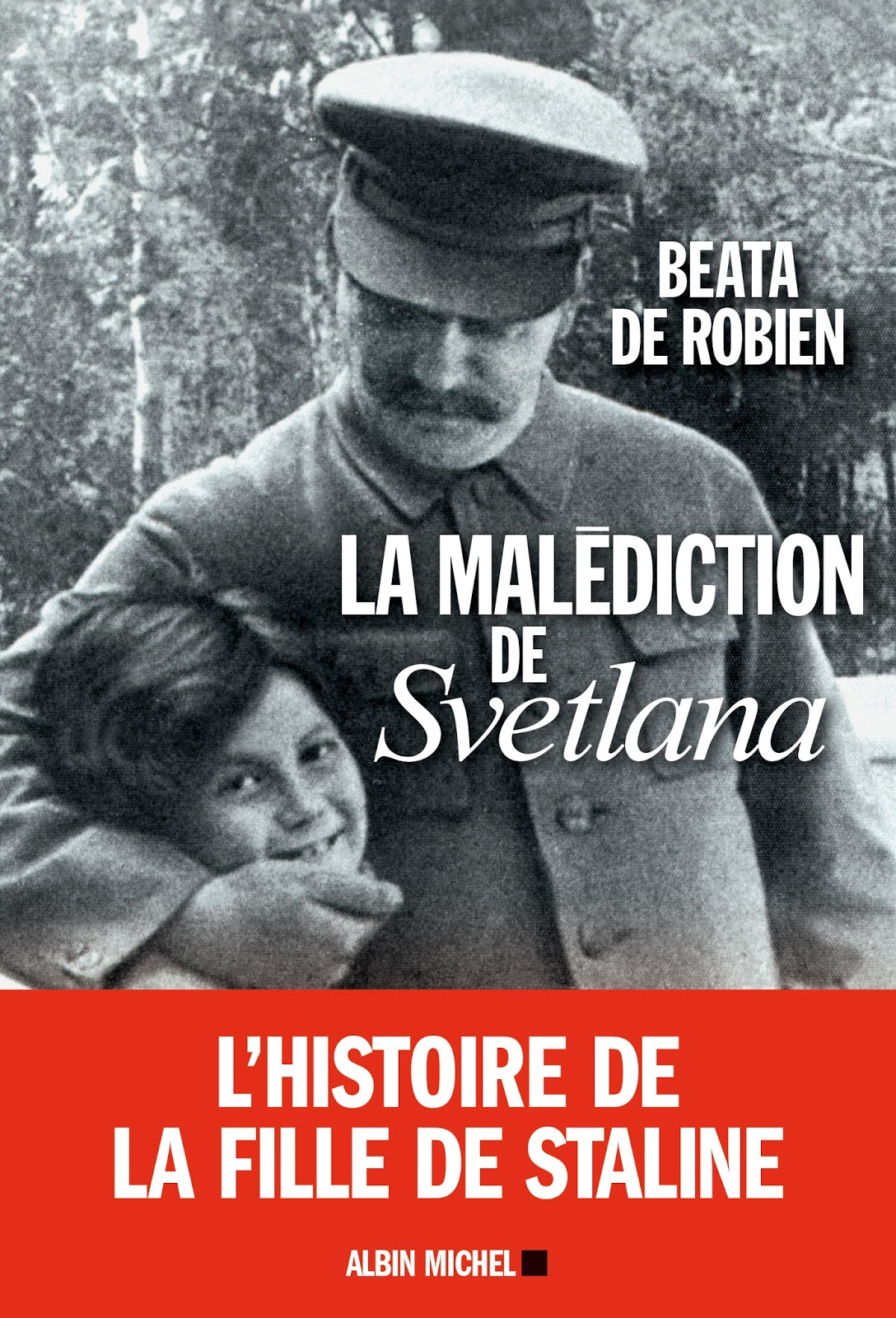 La malédiction de Svetlana
