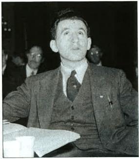 Joseph Lash (1909-1987)