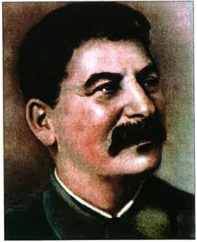 Joseph Staline (1879-1953)